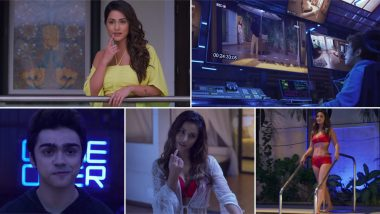 Hacked Song Tu Jo Mili: Hina Khan Is Tracked by Her Obsessive Lover Rohan Shah in This Romantic Number (Watch Video)