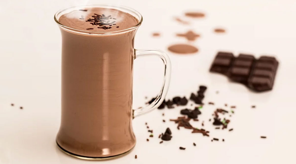 How to Have Hot Chocolate Guilt-Free; Here's Health Benefits of Drinking Hot Cocoa (Watch Video)