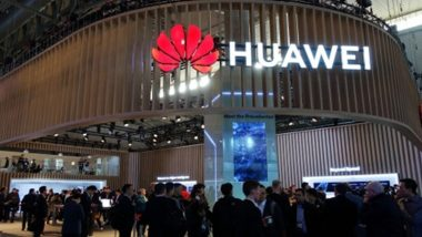 Huawei Named World's 6th Most Innovative Company of 2020 by Boston Consulting Group