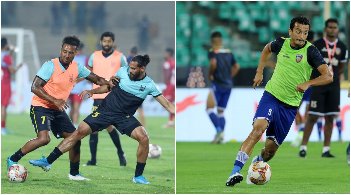 HYD vs CFC Dream11 Prediction in ISL 2019–20: Tips to Pick Best Team for Hyderabad FC vs Chennaiyin FC, Indian Super League 6 Football Match