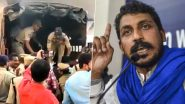 Chandrashekhar Azad, Bhim Army Chief, Arrested by Hyderabad Police For Anti-CAA Protests on Republic Day 2020