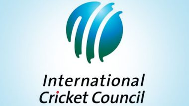 ICC Celebrates Cricket for Good PNG Project