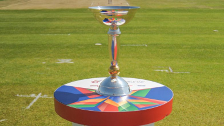 ICC U19 Cricket World Cup 2020 Points Table: Group-wise Team Standings in U-19 CWC 20