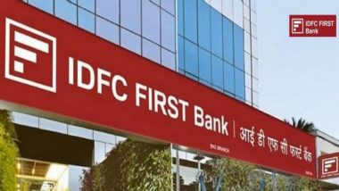 IDFC First Bank Reports Q3 Loss at Rs 1,639 Crore Due to Stressed Telecom Account