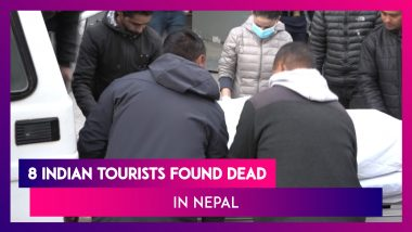 Nepal: Eight Indian Tourists Found Dead At A Resort In Makwanpur District