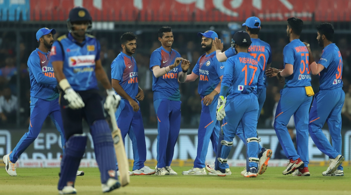 India vs Sri Lanka Head-to-Head Record: Ahead of 3rd T20I 2020, Here Are Match Results of Last Five IND vs SL Twenty20 Matches
