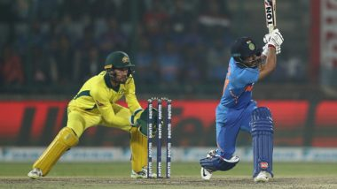 India vs Australia Head-to-Head Record: Ahead of 3rd ODI 2020, Here Are Match Results of Last Five IND vs AUS One-Day Matches
