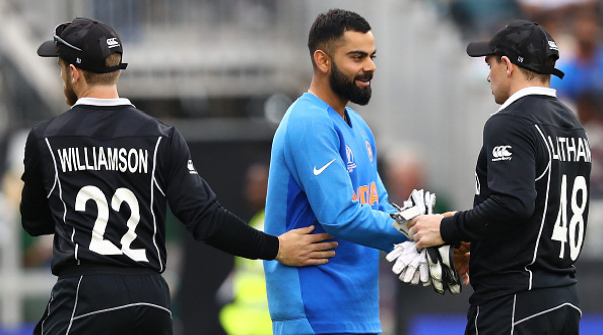 India vs New Zealand 2020 Schedule, Free PDF Download: Get Fixtures, Time Table With Match Timings in IST and Venue Details of IND vs NZ T20I, ODI and Test Series