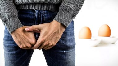 Rare Condition Causes Indian Man to Have 'Eggshell' Around His Testicle; Know More About Hydrocele
