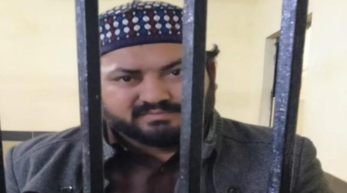 Gurdwara Nankana Sahib Vandalism Case: Pakistan Arrests Main Accused Imran Chisti