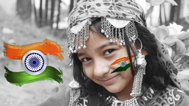 Republic Day 2020: How to Dress up Your Kid for Fancy Dress Competition? Check out DIY Tutorials