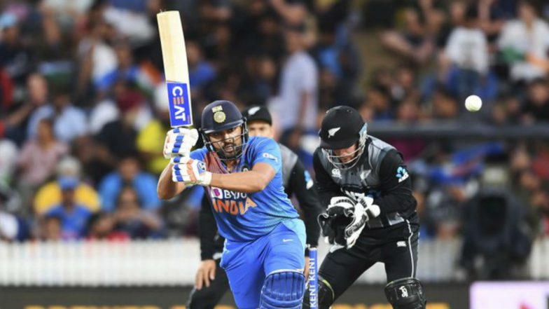 IND vs NZ 3rd T20I 2020: India Beat New Zealand in Super Over to Take Unassailable 3-0 Lead in T20 Series