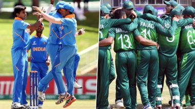 India vs Pakistan Semi-Final Clash on Cards in ICC Under-19 Cricket World Cup 2020