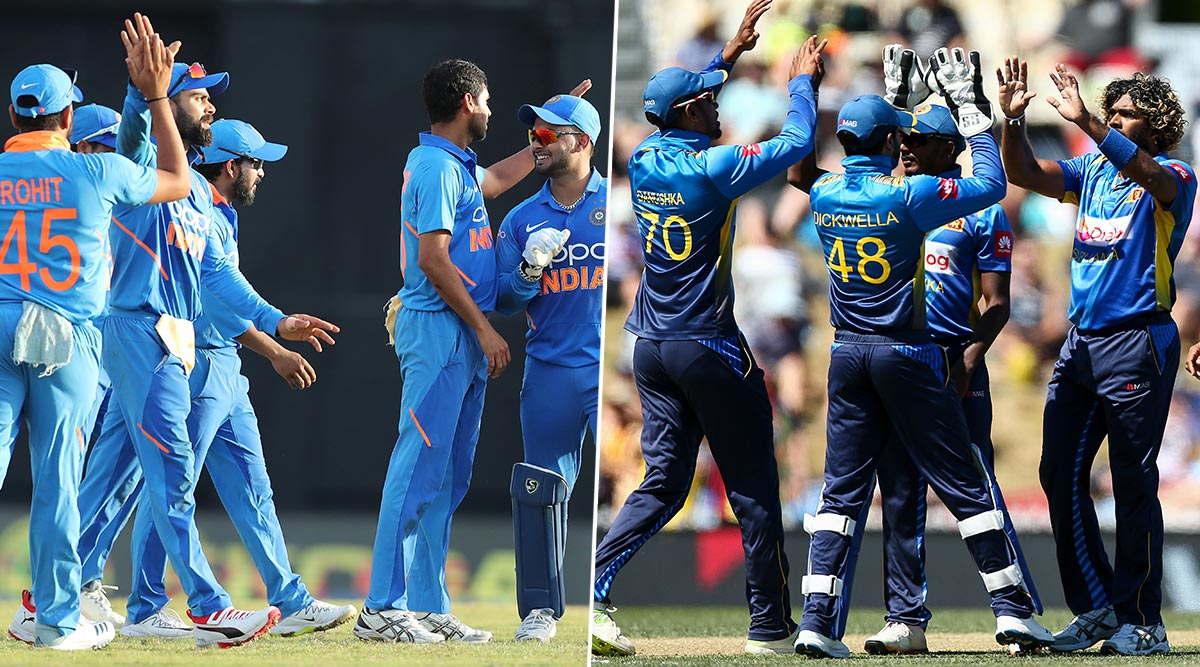 India vs Sri Lanka, 3rd T20I 2020 Match Preview: IND Eye Series Win Over SL in Pune