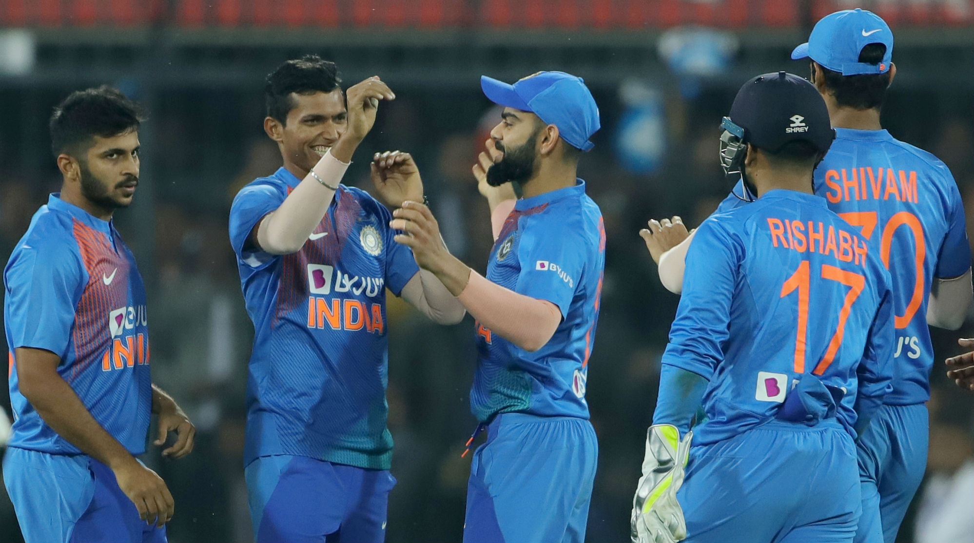 India vs Sri Lanka 2nd T20I 2020 Match Result: Jasprit Bumrah, Shikhar Dhawan Return as Hosts Beat Visitors by Seven Wickets to Take 1–0 Lead