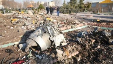 Iran Invites Boeing Experts to Investigate Ukrainian Passenger Plane Crash That Killed 176