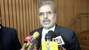 Iran Will Welcome Any Indian Peace Initiative for De-Escalating Tensions With US: Iranian Envoy Ali Chegeni