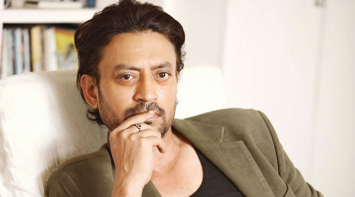 Irrfan Khan Birthday: Angrezi Medium Makers Tease Fans With The Actor's First Look (View Pic)