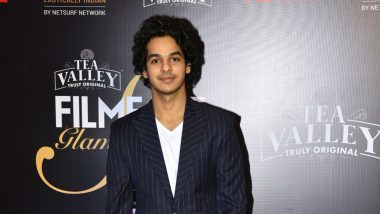 A Suitable Boy: Tabu Was Easy to Romance on Screen, Says Ishaan Khattar