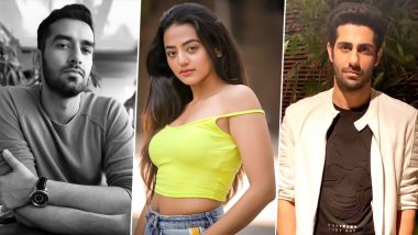 Helly Shah On Bagging Ishq Mein Marjawaan 2: 'I Always Wanted To Do A Thriller Show'