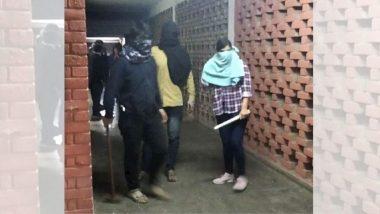 JNU Violence: Bollywood Celebrities Like Kriti Sanon, Ayushmann Khurrana, Rajkummar Rao Condemn Attack on Students and Faculty Members