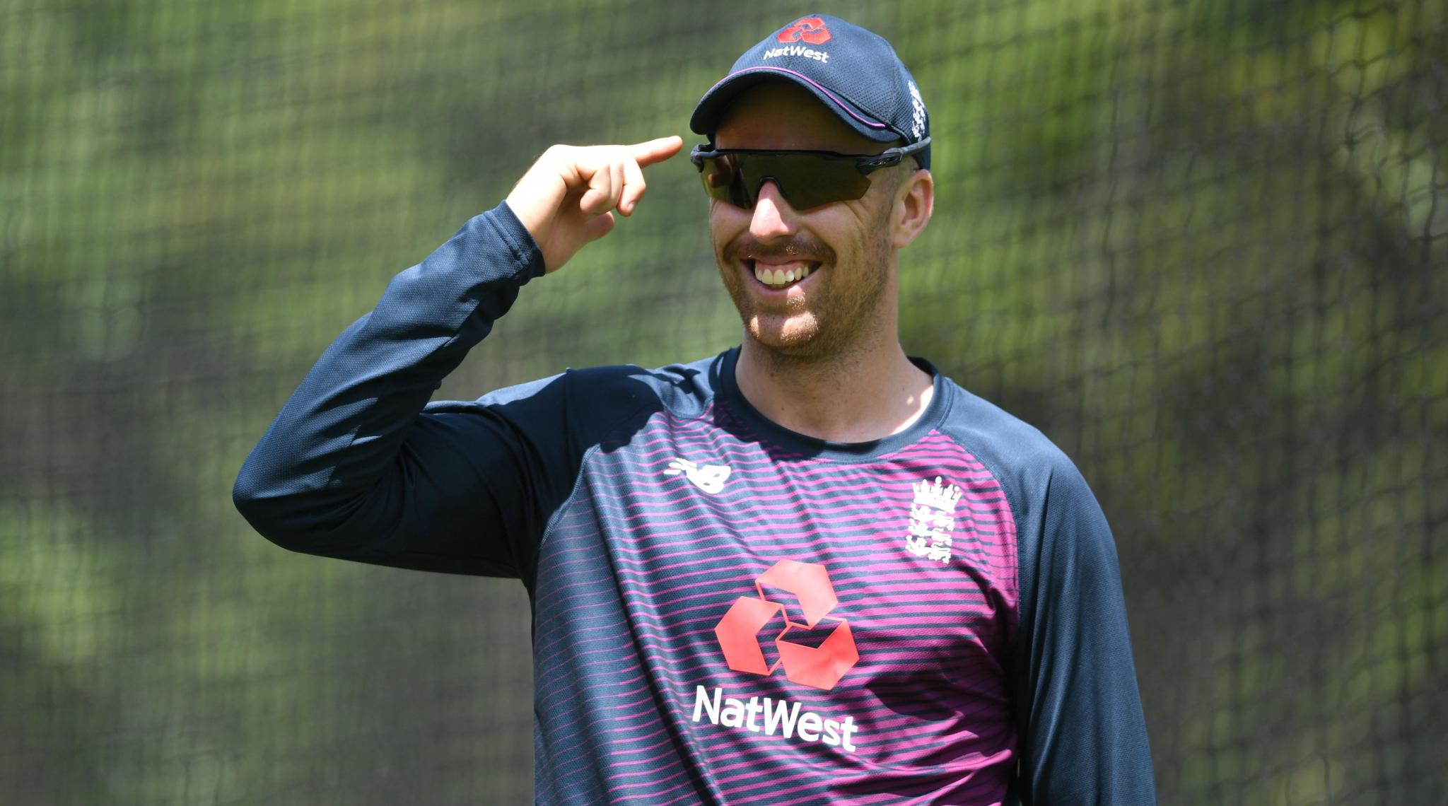 South Africa vs England: Spinner Jack Leach to Return Home to Deal with Illness