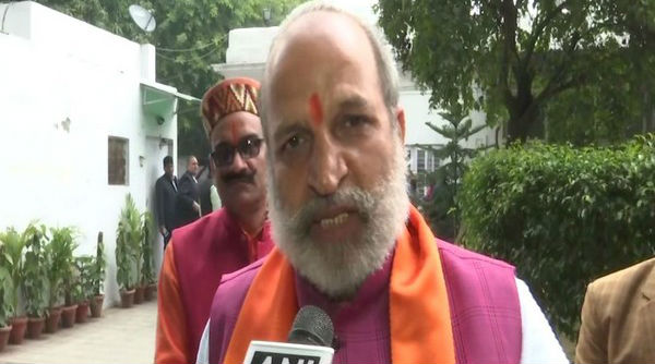 PM Narendra Modi Following Footprints of Shivaji, Says BJP Leader Jai Bhagwan Goyal