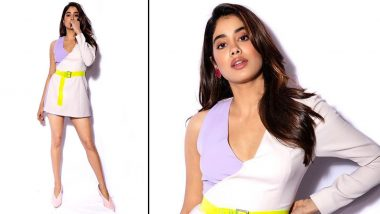 Janhvi Kapoor – Keep Calm, Eat and Look Like a Stunning Hot Candy!