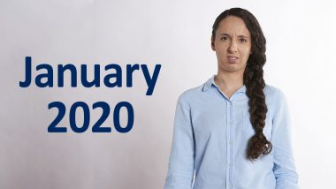January 2020 Longer Than Usual? Twitterati Share How The First Month of The Decade is Painfully Long!