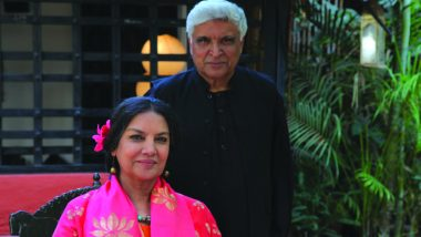 Shabana Azmi Health Update: Javed Akhtar Informs, the Veteran Actress is Still in the ICU and Her Reports are Positive