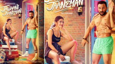 Jawaani Jaaneman Box Office Report Day 5: Saif Ali Khan-Alaya F's Comedy Drama Earns Rs 16.80 Crore