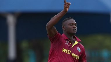 West Indies U19 vs Nigeria U19 Live Streaming Online of ICC Under-19 Cricket World Cup 2020: How to Watch Free Live Telecast of WI U19 vs NIG U19 CWC Match on TV