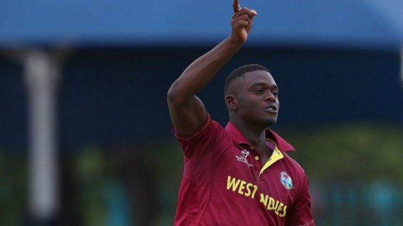 England U19 vs West Indies U19 Live Streaming Online of ICC Under-19 Cricket World Cup 2020: How to Watch Free Live Telecast of ENG U19 vs WI U19 CWC Match on TV