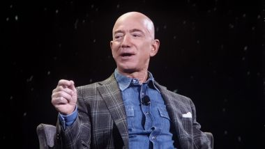 Facebook Blames Apple iOS For Hacking of Amazon Founder & CEO Jeff Bezos' iPhone