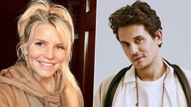 John Mayer Breaks His Silence and Reacts to Jessica Simpson's Memoir Revelations