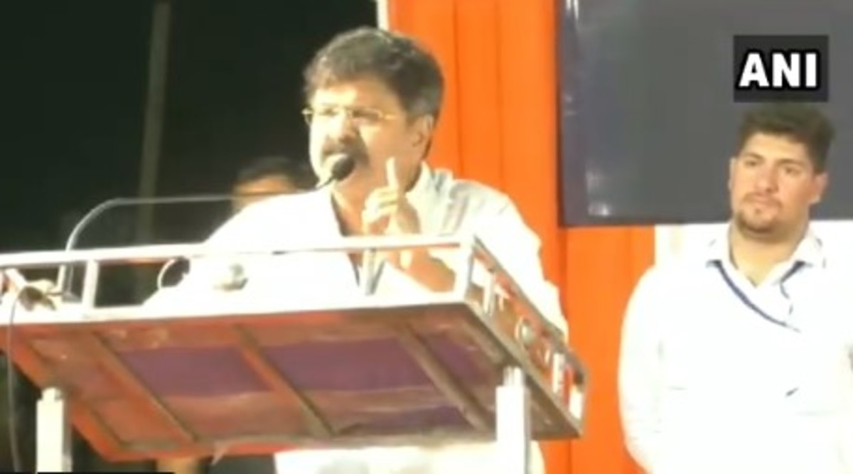 'When Your Father Was Bootlicking Britishers...': Jitendra Awhad Hits Out at Modi Government Over CAA and NRC in a Poetic way; Watch Video