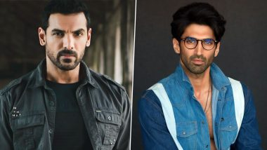 John Abraham and Aditya Roy Kapur Onboard for Ek Villain 2?