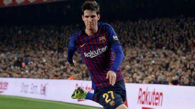 Juventus Transfer News Update: Juan Miranda on Juve's Radar, Make 15 Million Offer for Barcelona Defender
