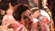 Judy: Renee Zellweger Stuns as Legendary Performer Judy Garland, the Academy-Nominated Film All Set to Release in India on January 24