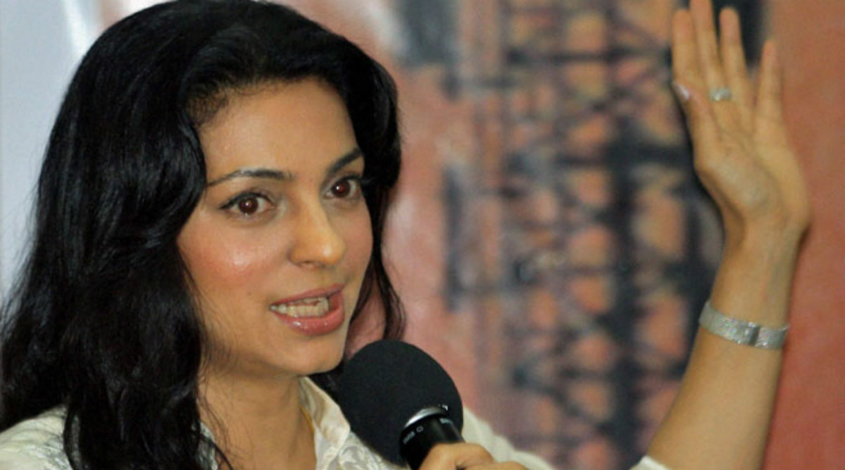 Juhi Chawla Invites Landless Farmers to Farm at Her Wada Farmhouse