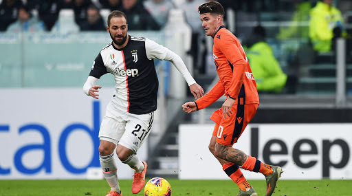 Juventus vs Udinese, Coppa Italia 2019-20 Free Live Streaming Online: How to Watch Live Telecast of Football Match on TV As per IST?