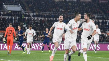 Serie a 2019–20 Result: Early Goals From Merih Demiral and Cristiano Ronaldo Guide Juventus to 2–1 Win Over Roma
