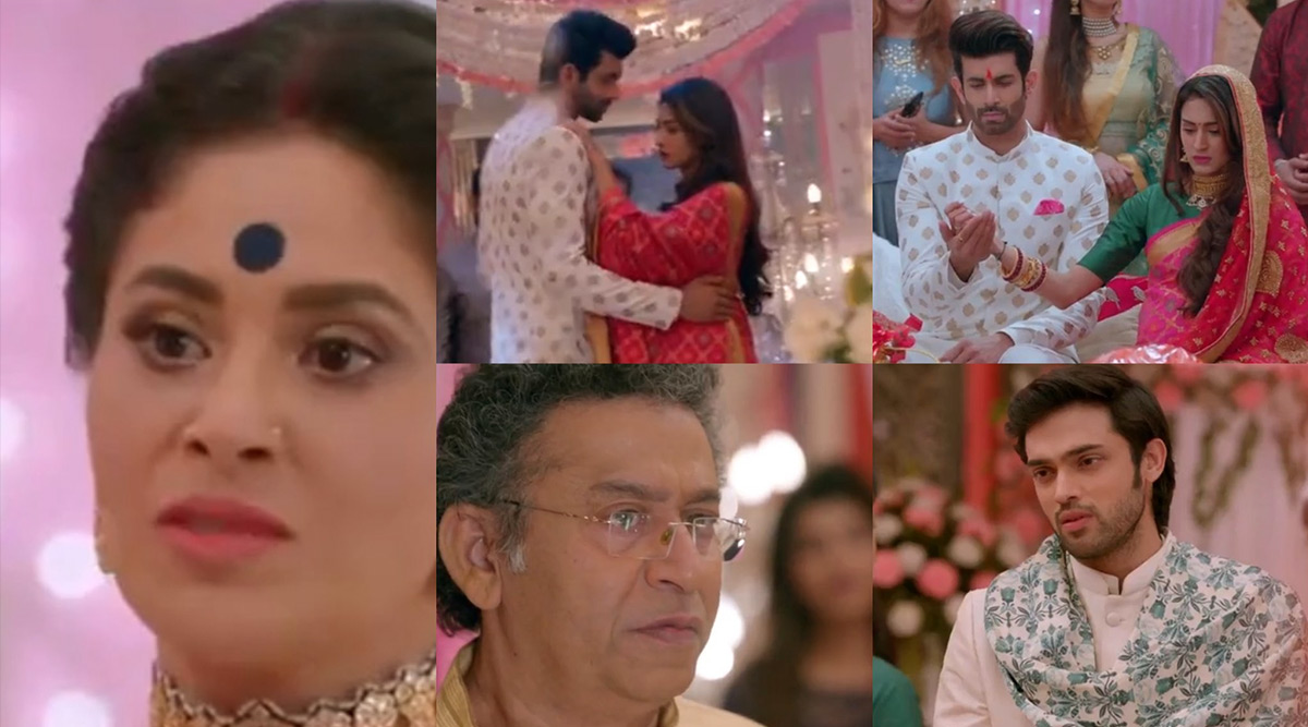 Kasautii Zindagii Kay 2 January 16, 2020 Written Update Full Episode: An Intoxicated Prerna Confesses Her Feelings to Anurag, Ronit Tries To Escape