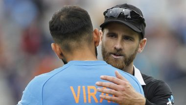 Kane Williamson Picks Virat Kohli, AB de Villiers as Best Batsmen in the World