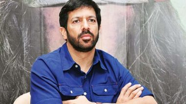 Kabir Khan Says 'Wanted to Make a Film on Indian National Army with Shahrukh Khan'