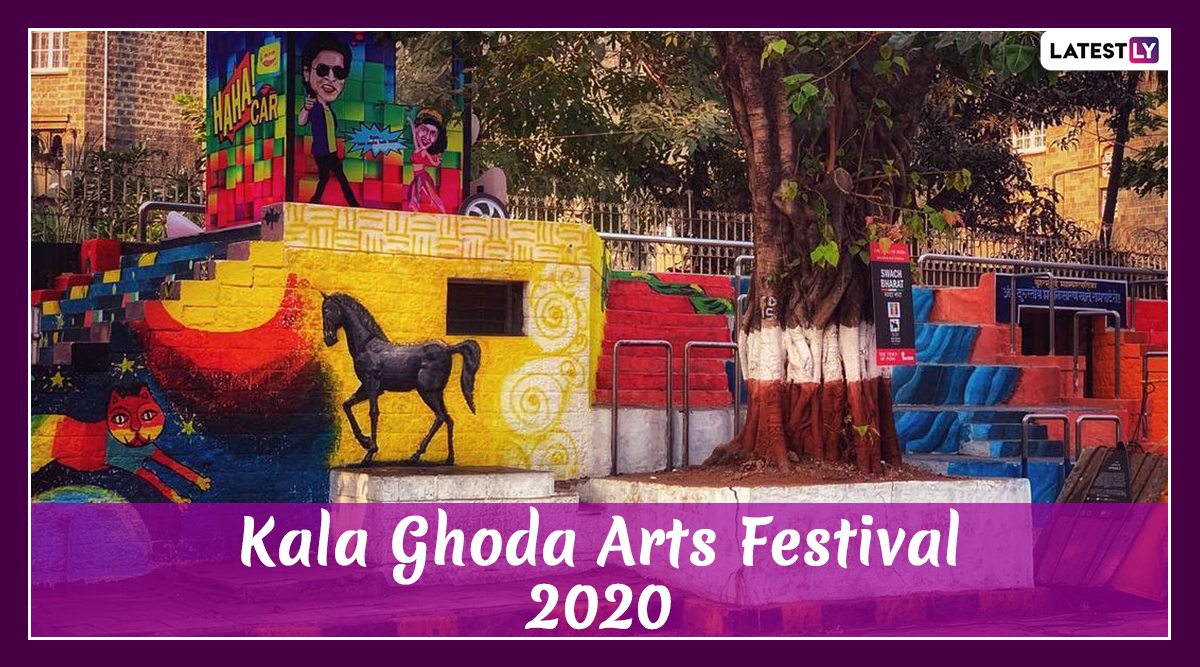 Kala Ghoda Arts Festival 2020 Dates and Venue: Know Details About The Multicultural Event Held Annually in Mumbai