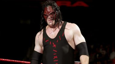 Kane to Make Special Appearance on WWE SmackDown January 17 2020 Episode
