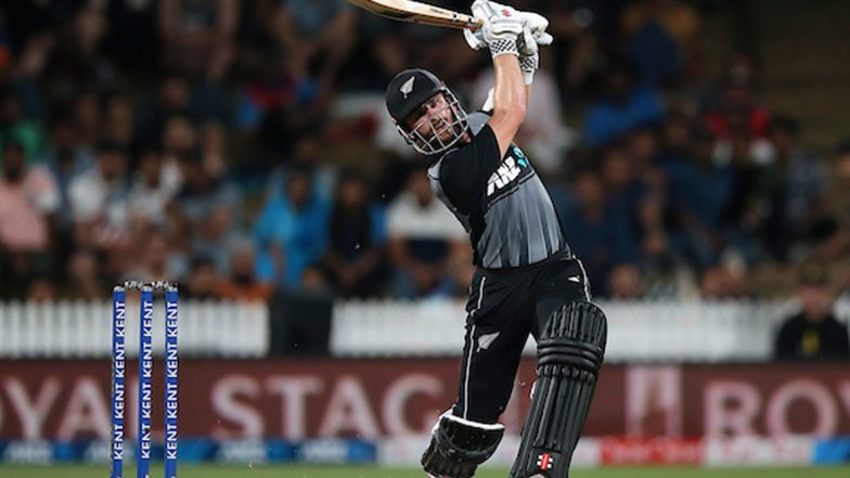 Kane Williamson Produces Batting Masterclass but Misses Maiden T20I Century During IND vs NZ 3rd T20I Match, Disheartened Netizens Feel for Captain Kane