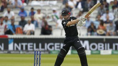 Kane Williamson Says We Were 15–20 Runs Short of Competitive Total Against India in 2nd T20I at Eden Park