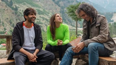 Imtiaz Ali on Kartik Aaryan, Sara Ali Khan's Love Aaj Kal: 'This Is My Way of Talking to the Younger Generation About Love'
